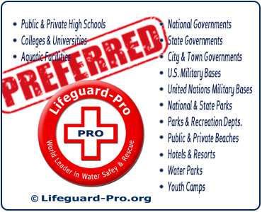 Lifeguard Certification Courses & Water Safety Instructor Classes | Lifeguarding & WSI)